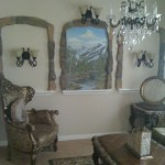 Faux Painting & Murals