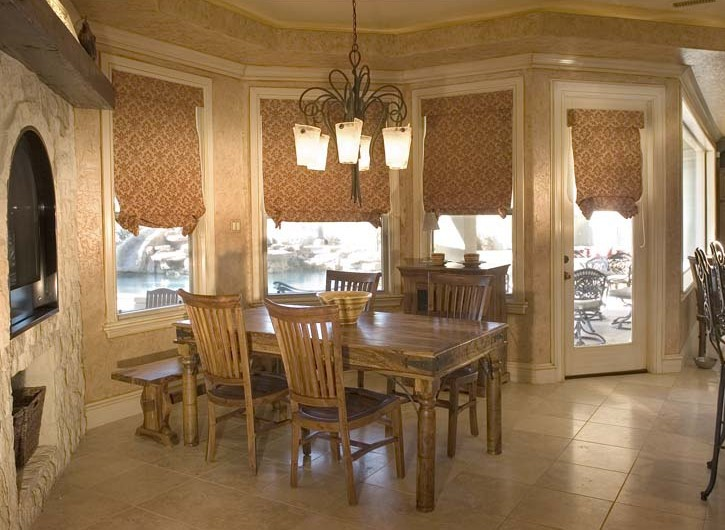 Grand Windows & Interiors Rosenberg - Window Treatments - Home Improvements