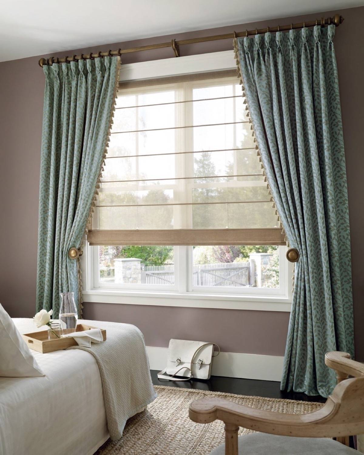 in rooms window drapery designerroller blinds room shades plum treatments advance media and for by coulee blockout darkening